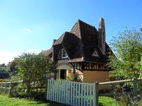 maison à vendre à DAMBLAINVILLE, Calvados, Basse_Normandie, avec Leggett Immobilier