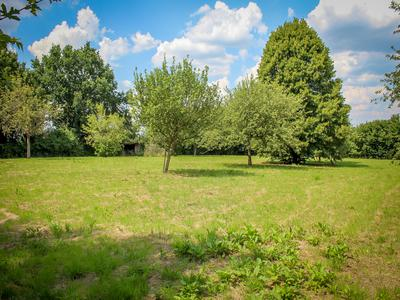 Sector Boissy Maugis, in a dominant position, beautiful Percheron property composed of two houses on 7307m²...