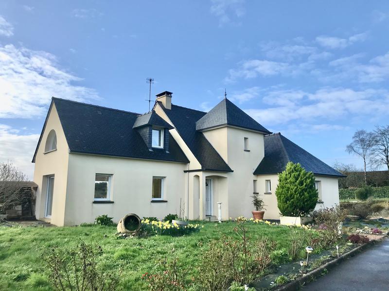 Maison à vendre à GUER(56380) - Morbihan