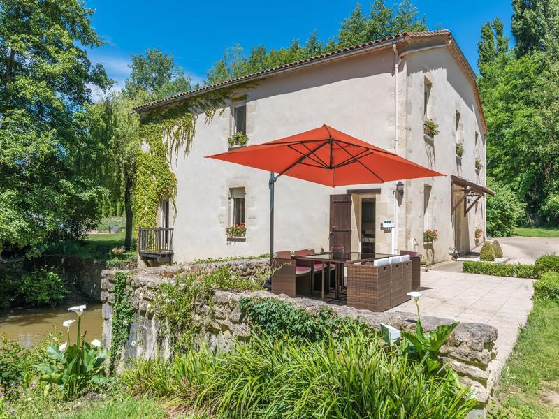 Maison à vendre à SAUVETERRE DE GUYENNE(33540) - Gironde