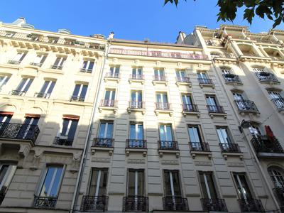apartmentin PARIS 18