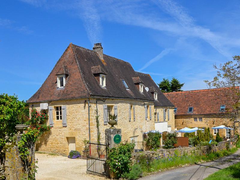 Maison à vendre à STE MONDANE(24370) - Dordogne