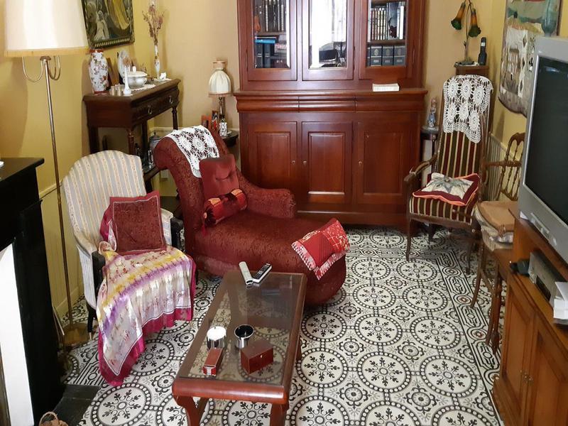 Maison à vendre à Lespignan(34710) - Hérault