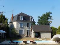 maison à vendre à Chantenay Saint Imbert, Nièvre, Bourgogne, avec Leggett Immobilier