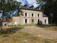 French property, houses and homes for sale inBillezoisAllier Auvergne