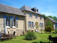 French property, houses and homes for sale inSanssatAllier Auvergne