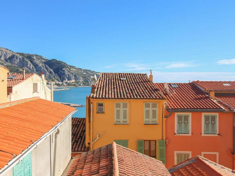 Appartement 2 pièces à vendre à Menton (06500) -  Alpes-Maritimes