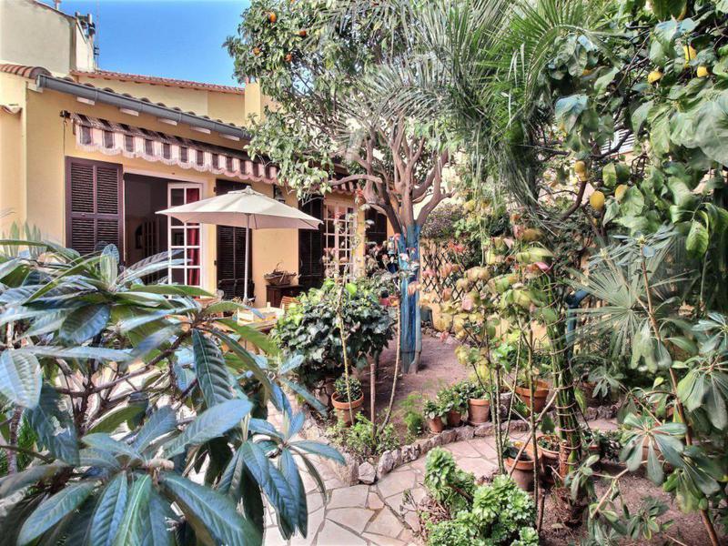 Maison à vendre à Menton(06500) - Alpes-Maritimes