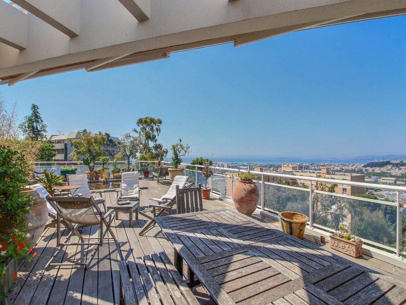Maison à vendre à Nice(06000) - Alpes-Maritimes