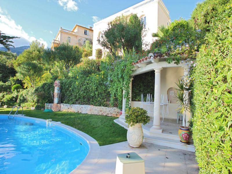 Maison à vendre à Roquebrune Cap Martin(06190) - Alpes-Maritimes