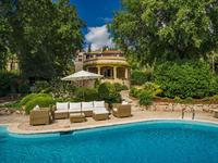 Villa Récemment Rénovée - Valbonne