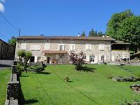 maison à vendre à Le Monestier, Puy-de-Dôme, Auvergne, avec Leggett Immobilier
