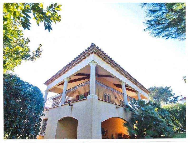 Maison à vendre à Cap D Antibes(06160) - Alpes-Maritimes