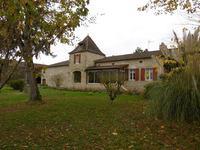 maison à vendre à Monflanquin, Lot-et-Garonne, Aquitaine, avec Leggett Immobilier
