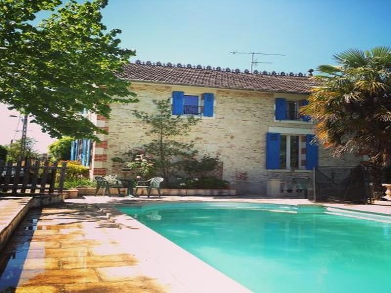 Maison à vendre à Villeneuve Sur Lot(47300) - Lot-et-Garonne