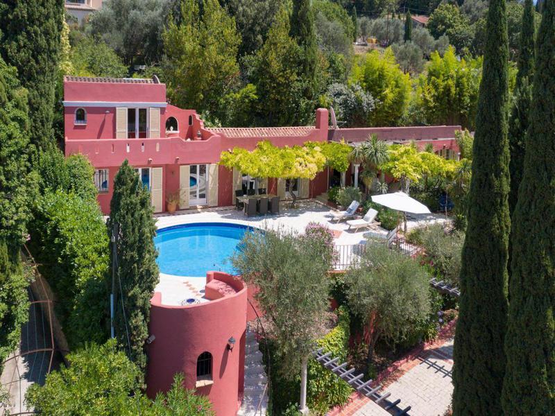 Maison à vendre à Grasse(06130) - Alpes-Maritimes