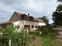 houses and homes for sale inDeux ChaisesAllier Auvergne