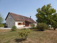 maison à vendre à Theneuille, Allier, Auvergne, avec Leggett Immobilier