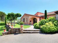 Maison à vendre à Valbonne en Alpes-Maritimes - photo 1