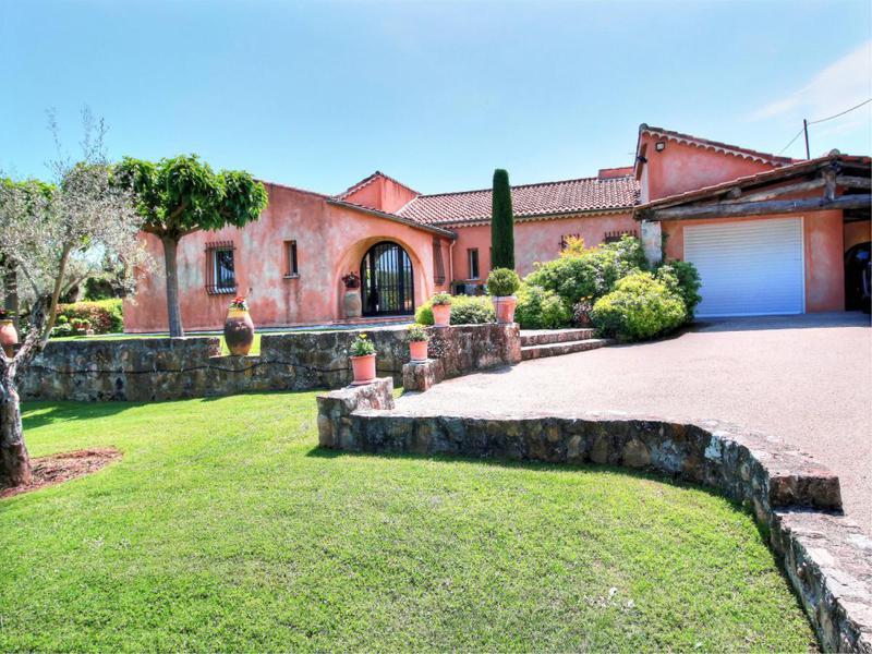 Maison à vendre à Valbonne(06560) - Alpes-Maritimes