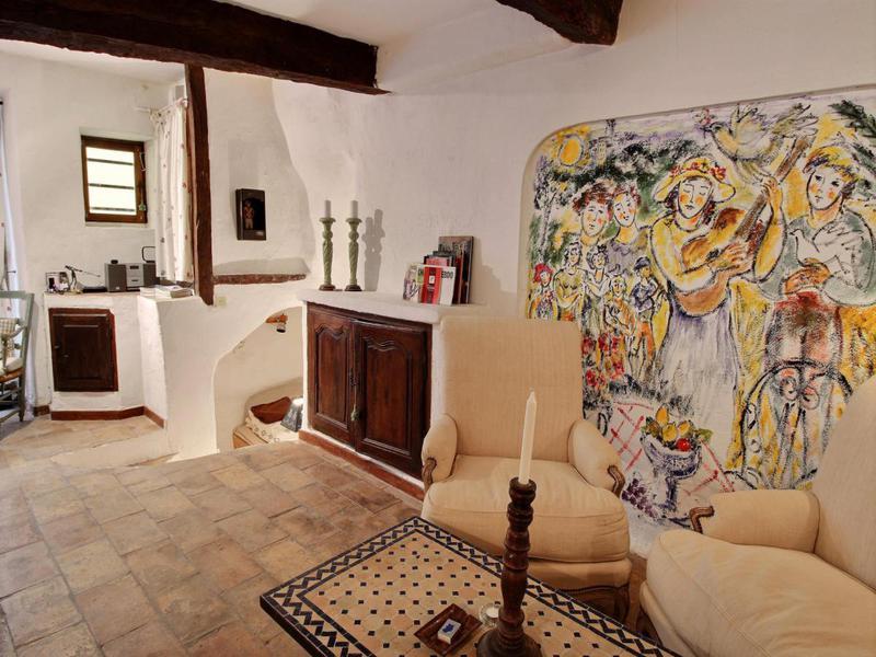 Appartement 2 pièces à vendre à Mougins (06250) -  Alpes-Maritimes