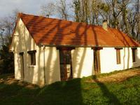 maison à vendre à Coulommiers La Tour, Loir-et-Cher, Centre, avec Leggett Immobilier