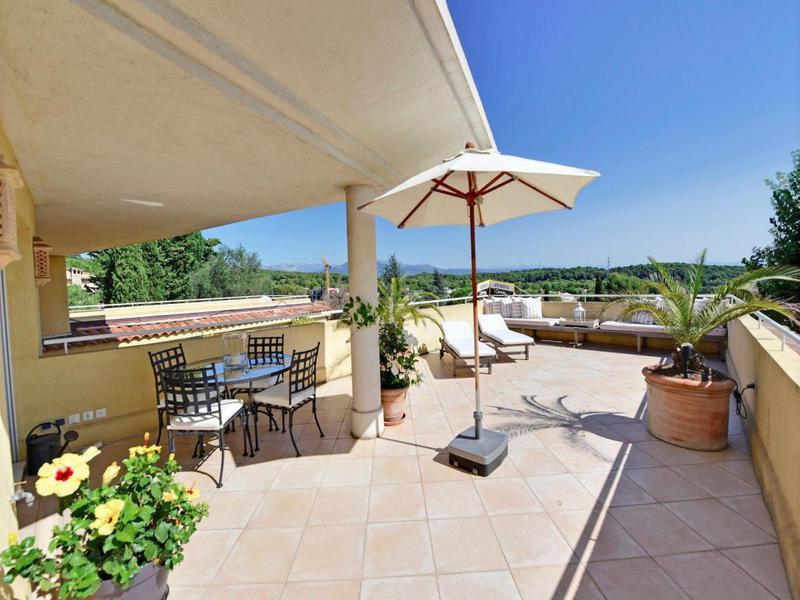 Appartement 3 pièces à vendre à Mougins (06250) -  Alpes-Maritimes