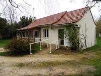 maison à vendre à Lignieres, Loir-et-Cher, Centre, avec Leggett Immobilier