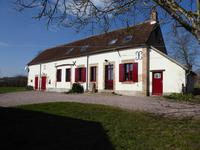 French property for sale in Saint Leopardin D Augy, Allier - €175,000 - photo 5