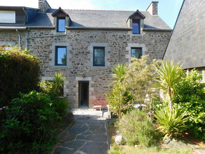 Maison à vendre à Pleudihen Sur Rance(22690) - Côtes-d'Armor