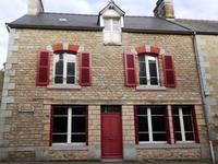 French property, houses and homes for sale inTremblayIlle-et-Vilaine Bretagne
