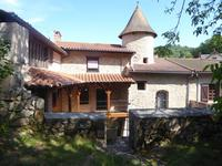 French property, houses and homes for sale inChateldonPuy-de-Dôme Auvergne