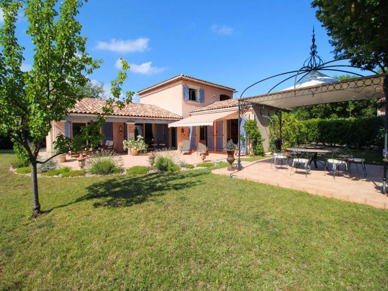 Maison à vendre à Saint Cezaire Sur Siagne(06530) - Alpes-Maritimes