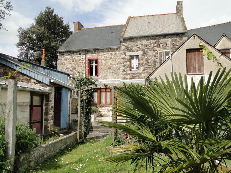 Maison à vendre à Le Vivier Sur Mer(35960) - Ille-et-Vilaine