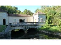 moulin à vendre à Brantome, Dordogne, Aquitaine, avec Leggett Immobilier