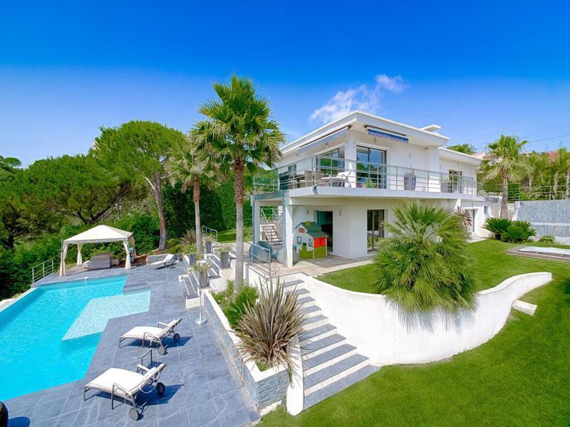 Maison à vendre à Cannes(06400) - Alpes-Maritimes