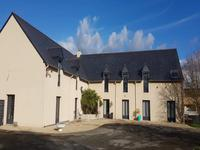 maison à vendre à Pleugueneuc, Ille-et-Vilaine, Bretagne, avec Leggett Immobilier