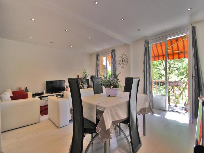 Maison à vendre à Nice(06300) - Alpes-Maritimes