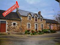maison à vendre à Romagne, Ille-et-Vilaine, Bretagne, avec Leggett Immobilier