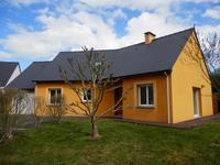 maison à vendre à Saint Sauveur Des Landes, Ille-et-Vilaine, Bretagne, avec Leggett Immobilier