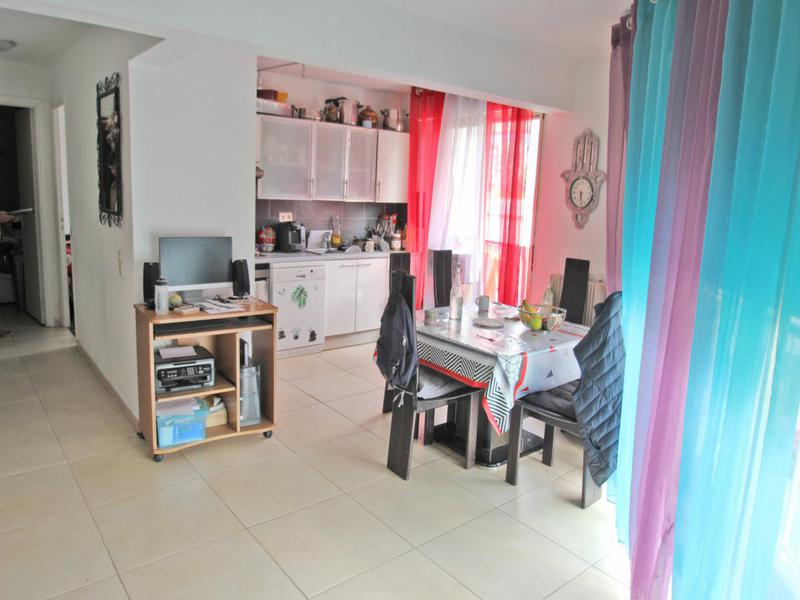 Appartement 3 pièces à vendre à Nice (06300) -  Alpes-Maritimes