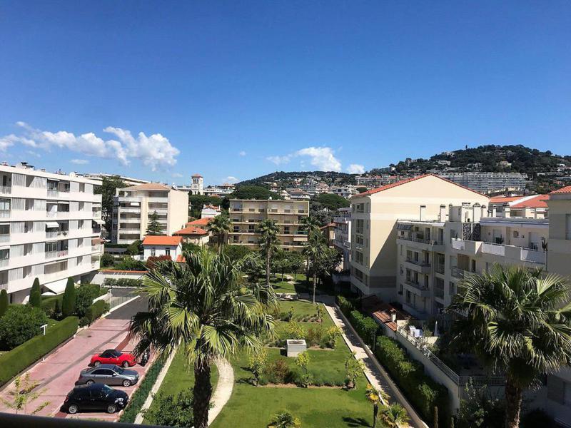 Appartement 3 pièces à vendre à Cannes (06400) -  Alpes-Maritimes