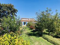 Maison familiale avec vue sur la campagne