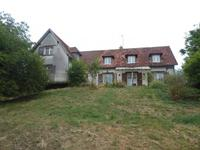 maison à vendre à Cerilly, Allier, Auvergne, avec Leggett Immobilier