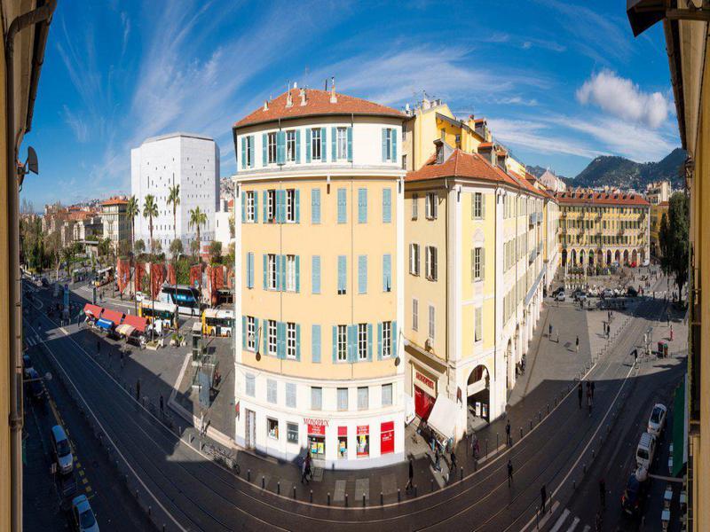 Appartement 1 pièce  à vendre à Nice (06000) -  Alpes-Maritimes