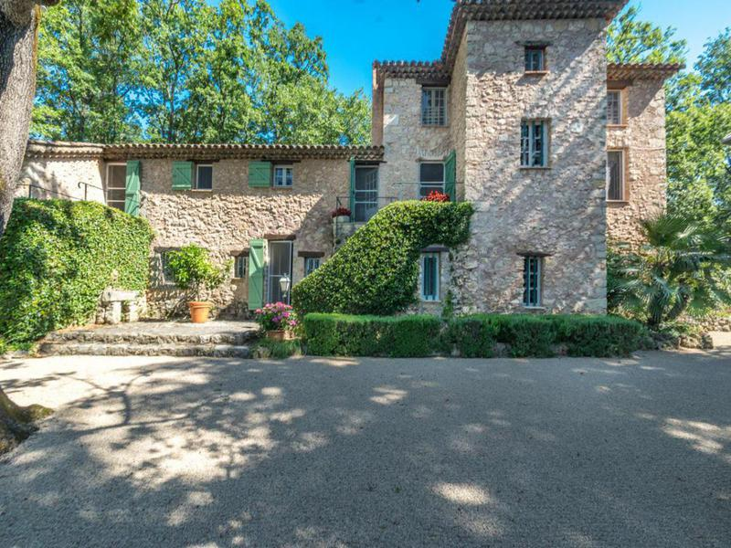 Maison à vendre à Callian(83440) - Var