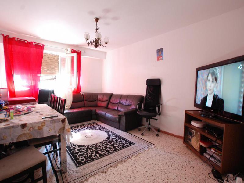 Appartement 3 pièces à vendre à Nice (06200) -  Alpes-Maritimes