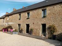 maison à vendre à Dinge, Ille-et-Vilaine, Bretagne, avec Leggett Immobilier