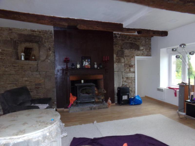 Maison à vendre à Le Chatellier(35133) - Ille-et-Vilaine