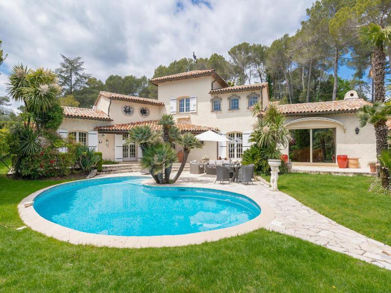 Maison à vendre à Mougins(06250) - Alpes-Maritimes
